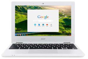 Acer Chromebook CB3-131-C3SZ Review