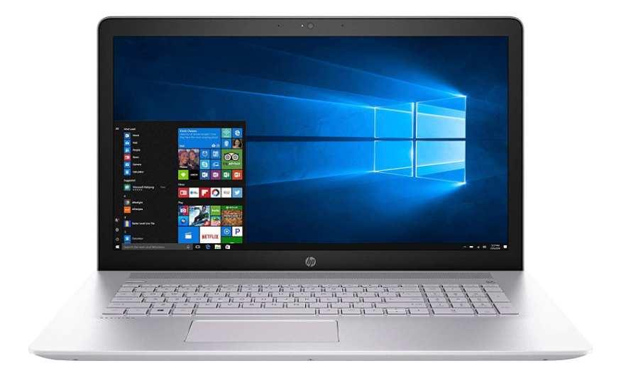 HP PAVILION 17-AR050WM Laptop Review
