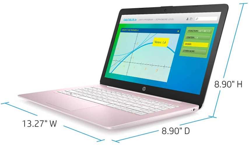 Acer Aspire 1 a114-32-c1ya Design