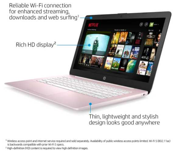 Acer Aspire 1 a114-32-c1ya Display