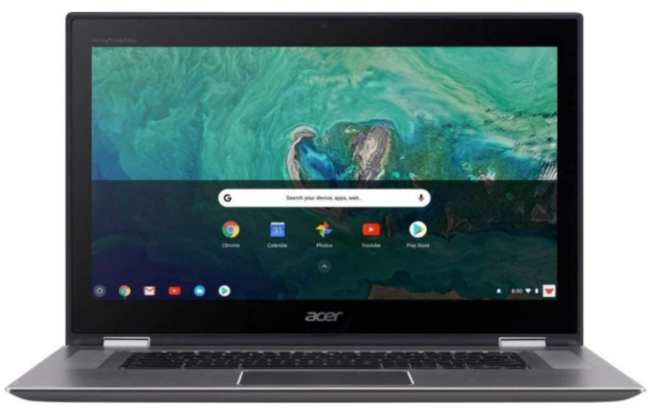 Acer Chromebook Spin 15 Review