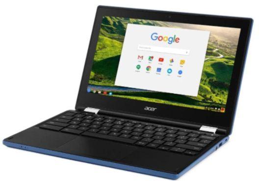 Acer Chromebook R11 CB5-132T-C67Q Review