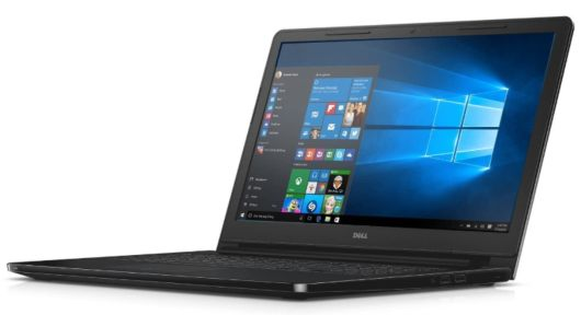Dell Inspiron i5555 0012 laptop display