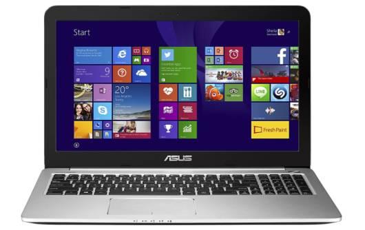 ASUS K501LX-EB71 Laptop Review