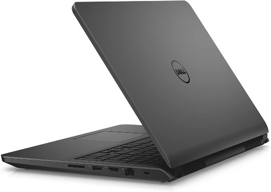 Dell Inspiron i7559-5012GRY Review