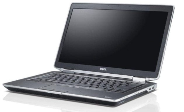 Dell Latitude E6430 laptop Review