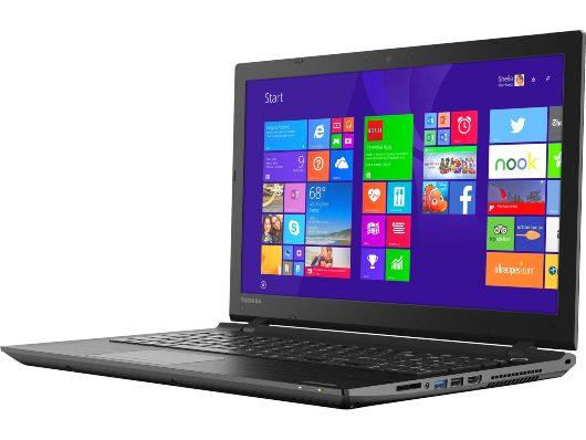 Toshiba Satellite C55-C5379 Laptop Review