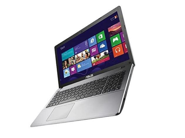 Asus Laptop x555la-hi31103j Review