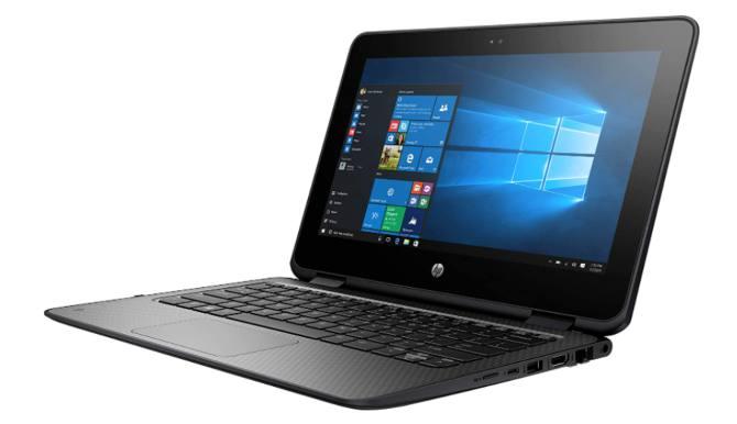 HP ProBook X360 11-G1-EE Review