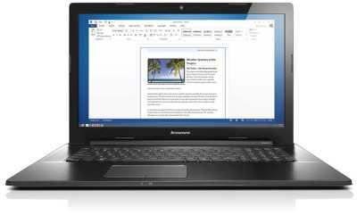 Lenovo Z70 17.3-inch Laptop Display