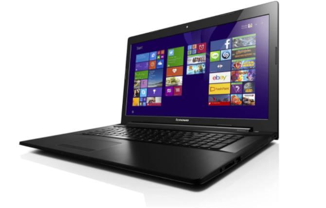 Lenovo Z70 17.3-inch Laptop Review