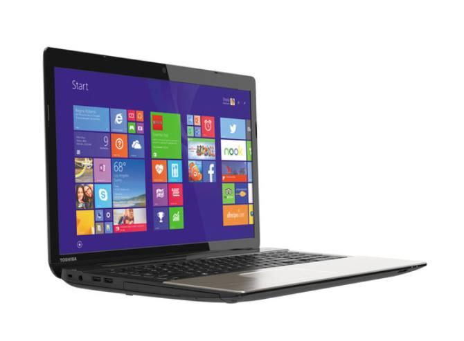 Toshiba Satellite S75 Laptop review